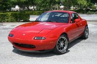 Picture of 1996 Mazda MX-5 Miata Base, exterior, gallery_worthy