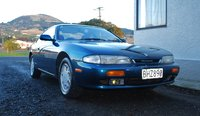Picture of 1996 Nissan 200SX SE Coupe, exterior