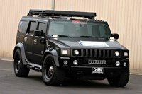Picture of 2008 Hummer H2 Luxury, exterior, gallery_worthy