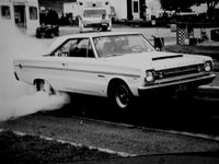 Picture of 1966 Plymouth Belvedere, exterior