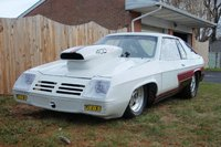 Picture of 1986 Dodge Charger, exterior, gallery_worthy