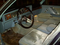 Picture of 1973 Oldsmobile Cutlass Supreme, interior