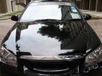 Picture of 2008 Kia Cerato, exterior