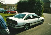 1994 Vauxhall Senator, Senator 3.0i 24v Ex Police Car, this has been the faster car to date i've owned. Uprated suspension and engine and manual gearbox ;), exterior, gallery_worthy