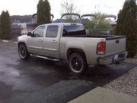 Picture of 2007 GMC Sierra 1500 Denali Crew Cab AWD, exterior