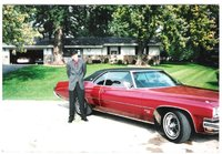 Picture of 1973 Buick Skylark, exterior, gallery_worthy