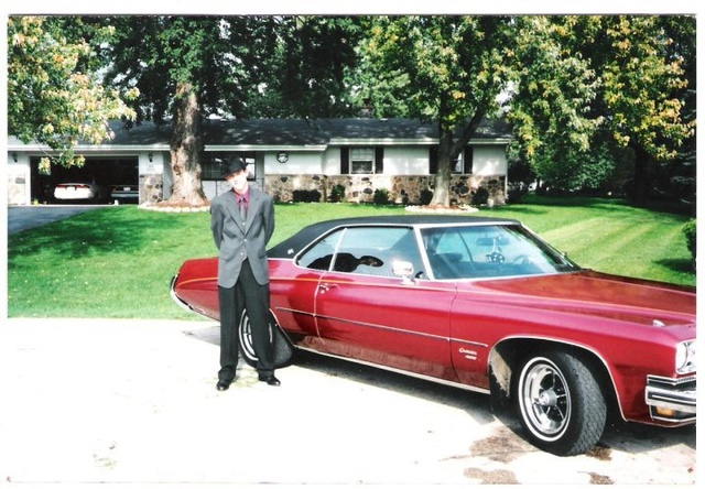 Picture of 1973 Buick Skylark, exterior