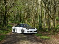 Picture of 1994 Nissan 180SX, exterior, gallery_worthy