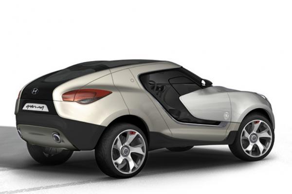 2010 Hyundai Santa Fe GLS AWD picture, exterior
