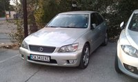 2000 Lexus IS 200t, My beauty :), exterior