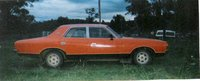 Picture of 1974 Valiant Charger