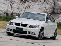 Picture of 2009 BMW 3 Series, exterior, gallery_worthy