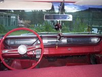 1962 Pontiac Laurentian picture, interior