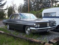 Picture of 1962 Pontiac Laurentian, exterior