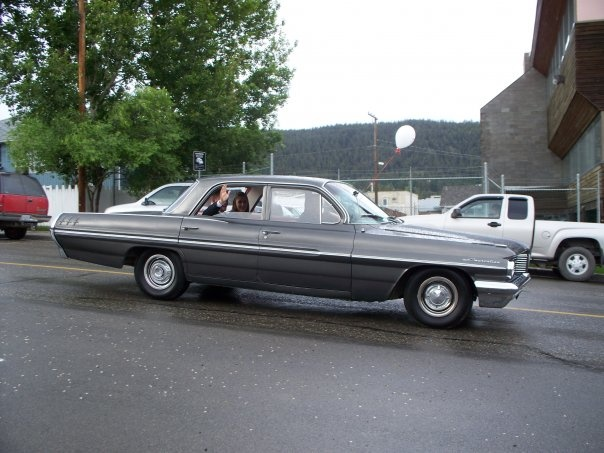 Picture of 1962 Pontiac Laurentian, exterior, gallery_worthy