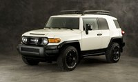 Picture of 2010 Toyota FJ Cruiser 4WD, exterior, gallery_worthy