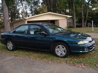 1996 Chrysler Intrepid Overview