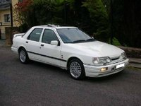 Picture of 1993 Ford Sapphire, exterior, gallery_worthy