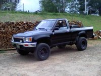 Picture of 1989 Toyota Pickup, exterior, gallery_worthy