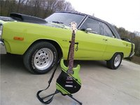 Picture of 1974 Dodge Dart, exterior