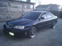 2000 Acura TL 3.2 FWD, mmm, thats better, exterior, gallery_worthy
