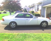 Picture of 1997 Acura TL 3.2 Premium FWD, exterior, gallery_worthy