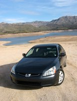 Picture of 2004 Honda Accord LX V6, exterior