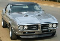 1968 Pontiac Firebird Picture Gallery
