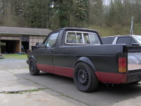 Picture of 1980 Volkswagen Caddy, exterior