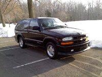 2001 Chevrolet Blazer Picture Gallery