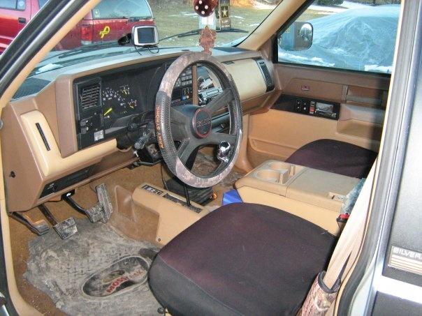 1993 Chevrolet C K 1500 Pictures Cargurus