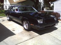 Picture of 1982 Dodge Mirada, exterior