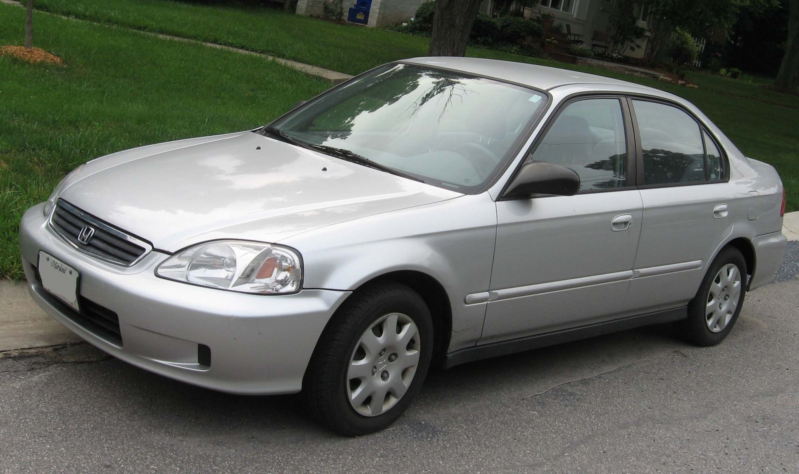 Picture of 1999 Honda Civic