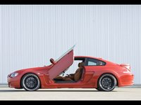 Picture of 2010 BMW M6 Coupe RWD, exterior, gallery_worthy