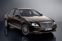 Picture of 2007 Mercedes-Benz S-Class S 600, exterior, gallery_worthy