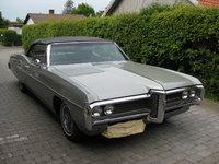 1968 Pontiac Bonneville Overview