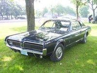 1967 Mercury Cougar picture, exterior