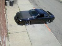 1998 Nissan 240SX 2 Dr LE Coupe, Look how pretty, exterior, gallery_worthy