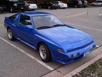 Picture of 1987 Mitsubishi Starion, exterior