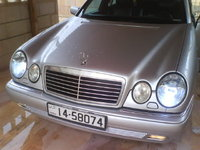 Picture of 1996 Mercedes-Benz E-Class, exterior