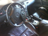 Picture of 1996 Mercedes-Benz E-Class, interior