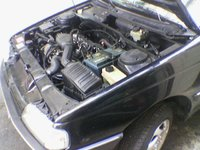 Picture of 1996 Peugeot 405, engine