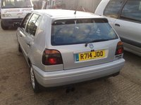 Picture of 1997 Volkswagen Golf 4 Dr K2 Hatchback, exterior, gallery_worthy