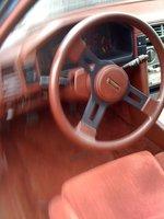 Picture of 1984 Mazda RX-7, interior
