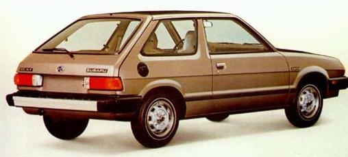 1980 Subaru Leone, a picture of my car from a subaru ad., exterior, gallery_worthy
