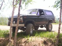 Picture of 1980 Ford Bronco, exterior