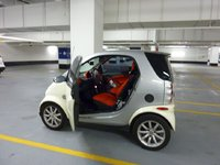 Picture of 2006 smart fortwo, exterior, interior, gallery_worthy
