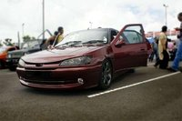 Picture of 2001 Peugeot 306, exterior, gallery_worthy