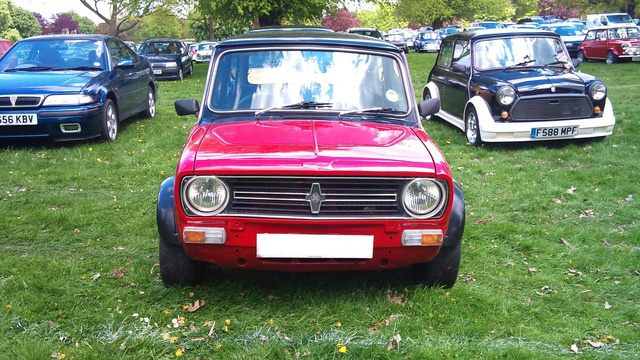 Picture of 1979 Austin Mini