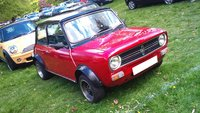 Picture of 1979 Austin Mini, exterior, gallery_worthy